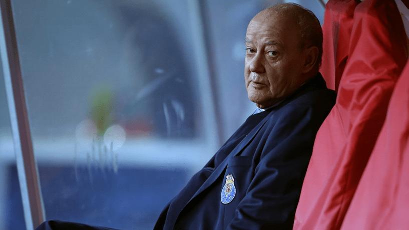 Pinto da Costa e Antero Henrique absolvidos — Operação Fénix