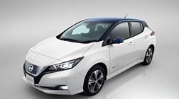 Os automóveis elétricos mais vendidos em Portugal em janeiro