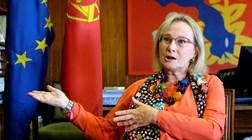Coronavírus: Caso sob observação em Lisboa deu resultado negativo