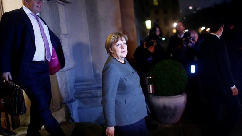 Governo minoritário ou novas eleições — Impasse na Alemanha