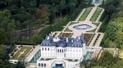 Príncipe herdeiro saudita comprou a propriedade mais cara do mundo por 275 milhões