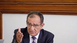 """Edmundo Martinho: """"Não é isto que salva um banco"""""""