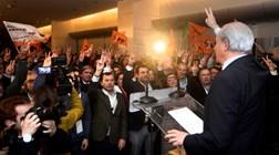 Interior e emprego marcam moções ao congresso do PSD