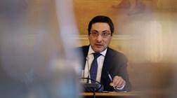 """António Mendonça Mendes: """"Actualização dos escalões do IRS só tem efeito"""" nos rendimentos """"mais elevados"""""""