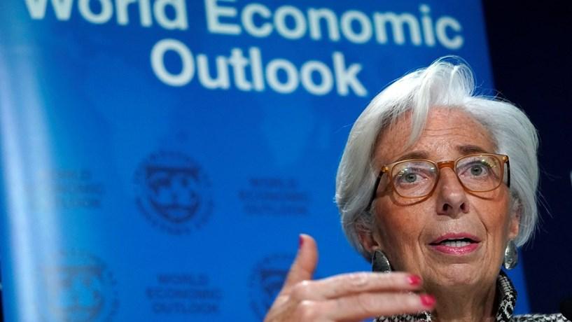 Portugal conclui pagamento da parcela mais cara do empréstimo do FMI