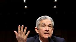 Fed raramente sobe juros quando as bolsas estão com desempenho tão mau