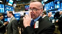 Abertura dos mercados: Bolsas europeias no vermelho e euro cai para mínimo de seis meses