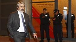 Operação e-toupeira: Paulo Gonçalves detido por corrupção ao serviço do Benfica