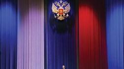 Putin reeleito para quarto mandato como presidente da Rússia