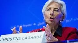 Lagarde avisa que guerra comercial vai afectar crescimento económico
