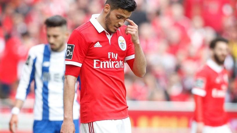 Clássico Benfica-FC Porto. Conheça o onze oficial