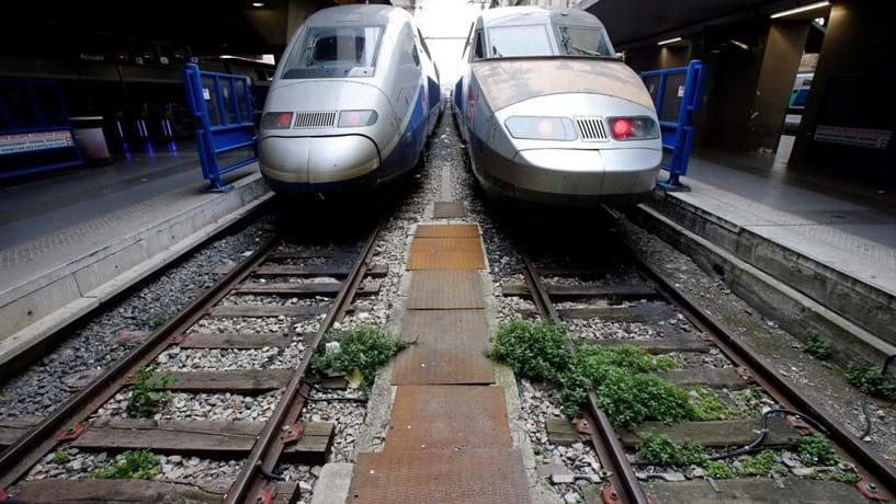 Comissão Europeia não exige que ligação Évora-Mérida seja de alta velocidade