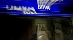 Quatro bancos europeus perdem 11 mil milhões em dois dias