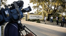 Pedida prisão preventiva para os 23 arguidos pelos incidentes na Academia do Sporting