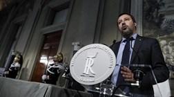 Juros de Itália sobem e bolsa cai após nova vitória eleitoral da Liga