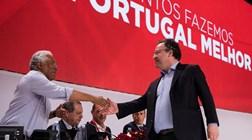"""Assis para Costa: """"imagino quão bom primeiro-ministro serias sem a geringonça"""""""