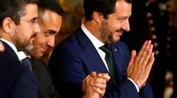 Itália desafia Europa e não muda uma vírgula no orçamento