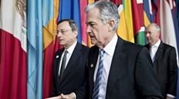Bancos centrais de todo o mundo temem perspectivas de 2019