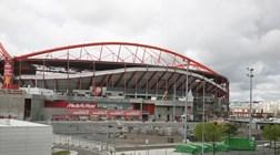 SAD do Benfica alvo de buscas por suspeitas de corrupção desportiva