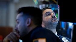 Bruxaria mexeu com Wall Street e só o Dow Jones resistiu. Mas houve uns pozinhos das tecnologias