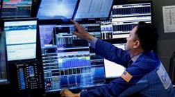 IBM e Fed restritiva colocam Wall Street no vermelho