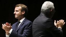 Salário mínimo francês vai subir 100 euros. Como compara com o de Portugal?