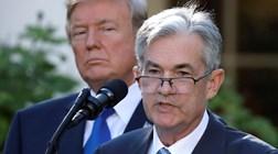 Trump quer que Fed corte os juros em 100 pontos base