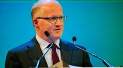 Philip Lane: BCE tem dívida que chegue para comprar até atingir limite