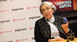 "Teodora Cardoso: ""A banca vai sempre arranjar esquemas. É normal"""
