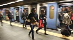 Metro de Lisboa vai investir quase 30 milhões em 2019 na linha circular