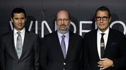 """Ministro do Ambiente e João Galamba: """"Vamos fazer certamente uma boa equipa"""""""
