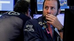 Esta já é a correção mais rápida de sempre em Wall Street