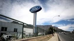 Ford elimina 12 mil postos de trabalho na Europa até 2020