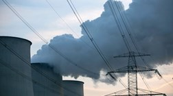 Seca põe em risco abastecimento de energia da Europa no Inverno