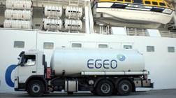 EGEO vende área de resíduos não perigosos ao grupo Blue Otter