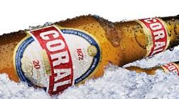 China absorve 20% da produção da única cervejeira 100% portuguesa