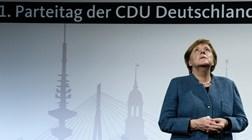 Alemanha aprova estímulos de 130 mil milhões