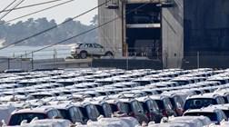 Porto de Setúbal faz horas extra para a Autoeuropa