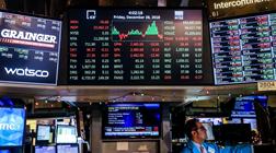 Abertura dos mercados: Juros e euro descem com Alemanha mais perto da recessão