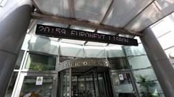 PSI-20 fecha no vermelho com Altri a afundar mais de 10% em ex-dividendo
