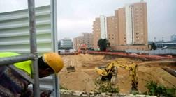Construção de habitação no Porto aproxima-se em seis meses do total do ano passado