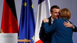 Alemanha e França já têm proposta conjunta para criar orçamento da Zona Euro