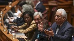 Os melhores e os piores ministros avaliados pelos portugueses
