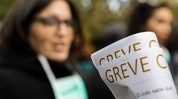 Greves estão a reduzir salários da Função Pública, diz direção-geral