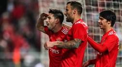 Benfica dispara e já é a cotada nacional que mais sobe em 2019