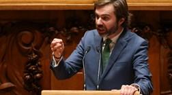 O ainda candidato João Almeida já tem candidatos para as duas próximas eleições