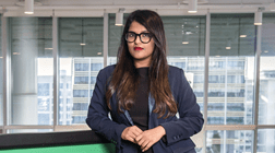 Mulher de 27 anos é CEO de start-up avaliada em quase mil milhões de dólares