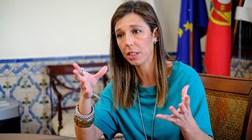 """Ana Rita Cavaco: """"Não vemos os enfermeiros com intenção de parar"""""""