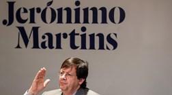 Jerónimo Martins aumenta prémio aos colaboradores para 475 euros