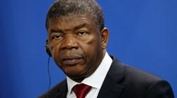 """João Lourenço: Dívida externa angolana financiou """"enriquecimento ilícito de uma elite"""""""